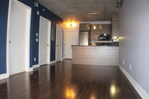 LOFT IMPERIAL 1BR WIFI + HYDRO included