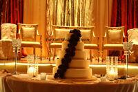 Mississauga Weddings, South Asian Wedding Decor starting at $500