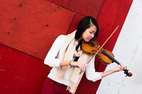 Video Exchange - Violin lessons online!