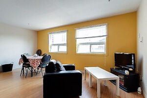 One Month Free, 5 Yrs new Building close to WLU, WU