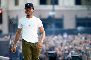 CHANCE THE RAPPER MAY 24