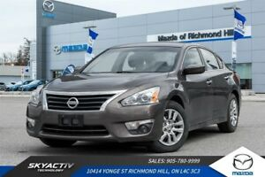 2013 Nissan Altima 2.5 AUTOMATIC*AIR CONDITIONING*POWER GROUP
