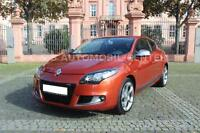 Renault Megane III Coupe GT *! AUS 1.HAND !*