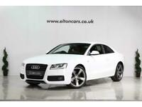 2011 Audi A5 2.0 TDI Black Edition 2dr Coupe Diesel Manual