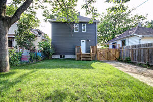 Reduced! Beautiful, affordable, renovated home in Windsor! Windsor Region Ontario image 2