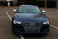2013 Audi S5 Coupe *LOW KMS * WINTER READY*