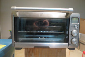 Toaster oven - Breville