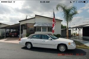 Lakeland FL - Double wide mobile home / car