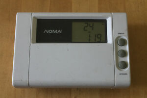 Noma Thermostat Kijiji Free Classifieds In Ontario