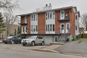3 PLEX 26-30, 83e Avenue Pointe-aux-Trembles