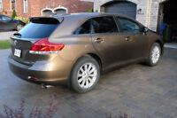2009 Toyota Venza AWD V4