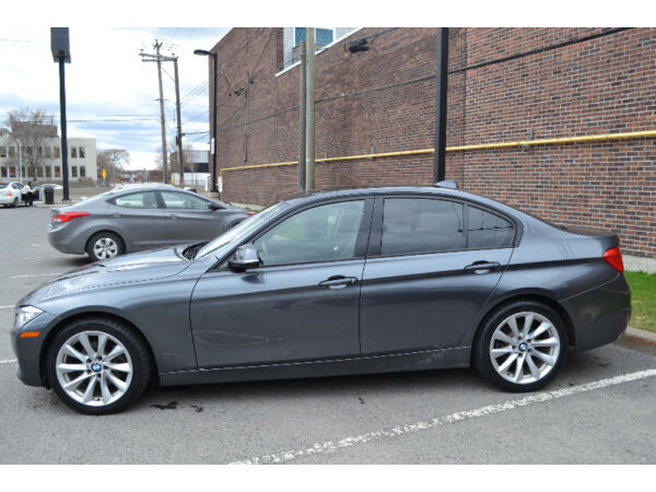 Used 2013 BMW 3-Series