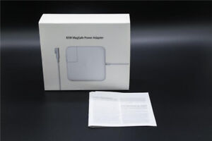 """2017 MacBook Pro 17"""" 85W MegSafe Power Adapter New Condition"""