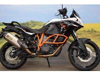 KTM 1190 Adventure **Akrapovic Exhaust, ABS, Brembo Brakes**