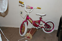 Kids bicylcle for sale