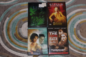 Assorted TV shows and Movies - some new!!