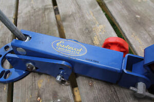Eastwood Fender Roller Cambridge Kitchener Area image 3