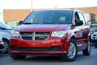 2015 Dodge Grand Caravan SXT DVD CAMÉRA