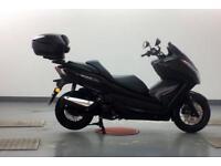 Honda NSS 300 A-D