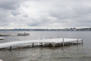 May Long Weekend  Modern LakeHouse Rental