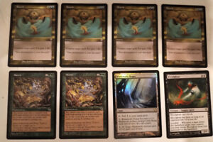 Magic: The Gathering Singles (Modern Legacy EDH) MTG Magic Cards