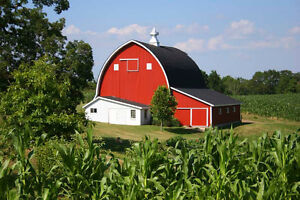 Looking for an amazing acreage to build on