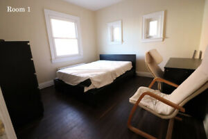 BELLWOODS/LITTLE ITALY - 5 or 6 Bedroom Apartment for Rent