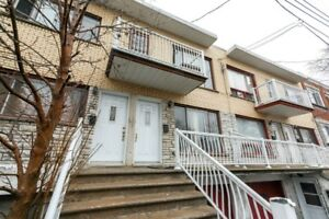 **Ready July 1/well divided 3+1Bedrooms/lots of natural light***