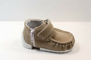 Unique, brand new genuine leather baby shoes Cambridge Kitchener Area image 3