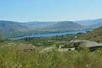 Osoyoos Golf Course - View Lot  - Lake Osoyoos & Valley