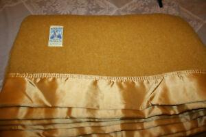 Vintage Kenwood Blanket