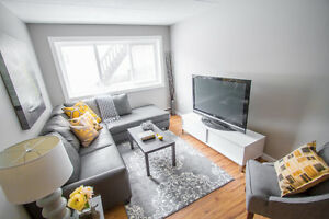Two bedroom Apartment in Cathederal - January 1, 2017 Regina Regina Area image 2