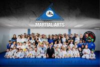World Championship Martial Arts