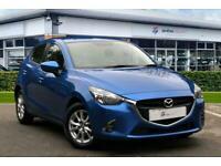 2018 Mazda 2 1.5 75 SE-L 5dr Hatchback Petrol Manual