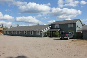 16 Room Motel with Residence Turn-Key Business For Sale