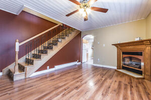 4 Bedroom House For Sale in Downtown St.John's(Signal Hill Area) St. John's Newfoundland image 8