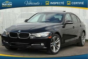 BMW 3 Series 320i Xdrive 2015