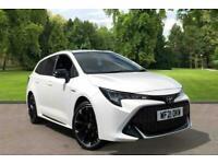2021 Toyota Corolla 2.0 VVT-i GR Sport Hybrid Auto Estate P/Electric Automatic
