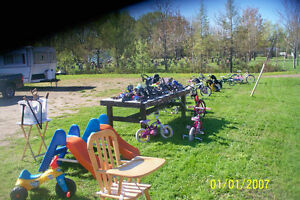 KIDS BIKES,ALSO LOTS OF AS IS BIKES,AND MORE MON.8-12