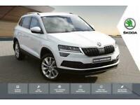 2018 Skoda Karoq 1.6TDI (115ps) SE L Hatchback Diesel Manual