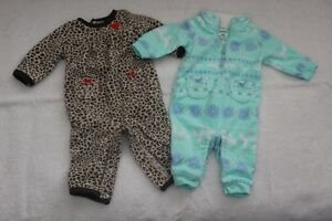 Carters Outfits - Newborn