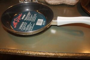 Le Sitram Non Stick Heavy Weight Fry Pan