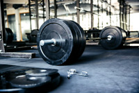 $50 Weight Training Sessions