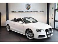 2014 14 AUDI A5 2.0 TDI S LINE SPECIAL EDITION 2DR 175 BHP DIESEL