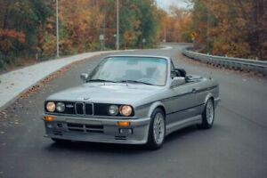 1990 BMW E30 Hartge H35 Tribute