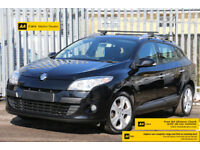 Renault Megane 1.5dCi 110 FAP ECO 2011MY Dynamique Tom Tom ESTATE