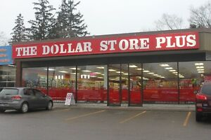 Dollar Store For Sale
