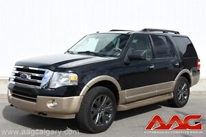 2011 Ford Expedition XLT PREMIUM 4WD 7 SEATER