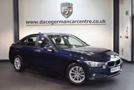 2014 64 BMW 3 SERIES 2.0 320D EFFICIENTDYNAMICS BUSINESS 4DR AUTO 161 BHP DIESEL