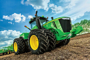 Free province wide classifieds and information for farm equipmen